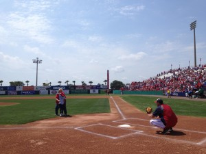 1st pitch 2