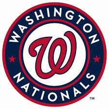 Nationals' Logo