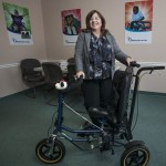 Wheelchairs 4 Kids of Tarpon Springs helps disabled kids move