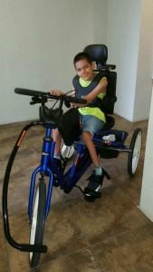 Julian bike