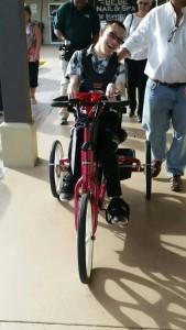 Ryan bike