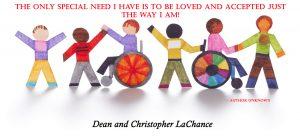 LaChance Ad